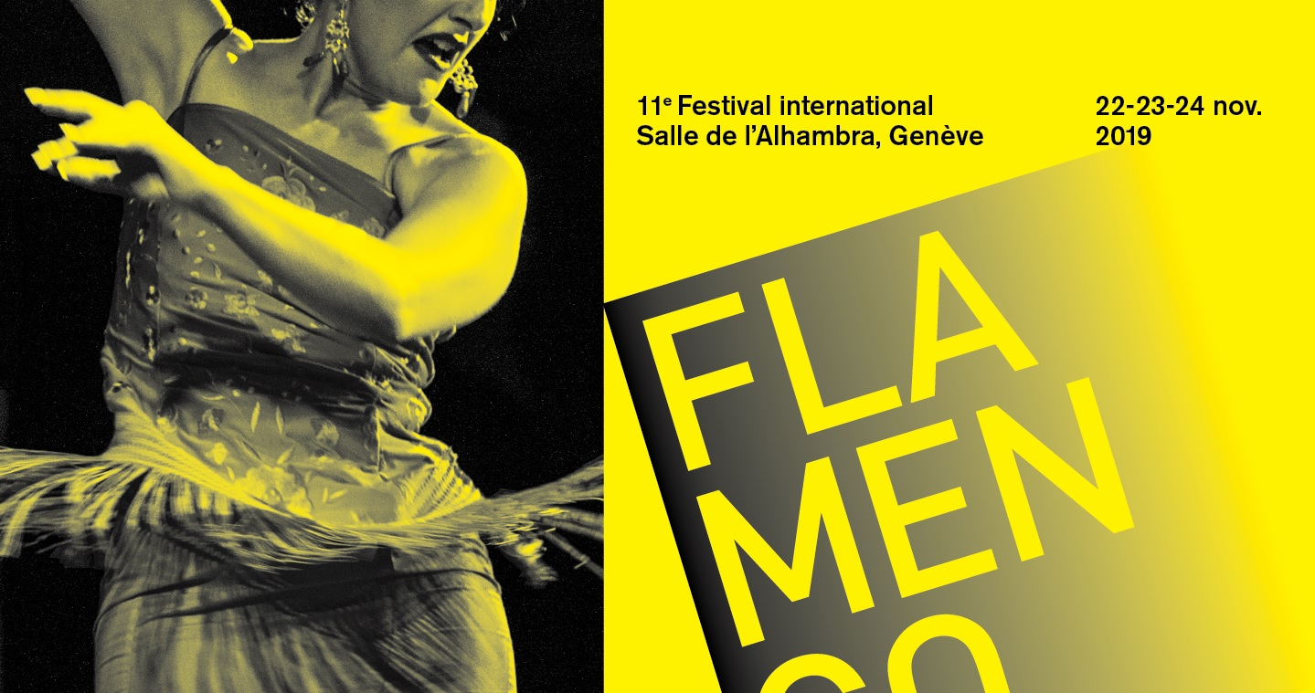 Festival International de Flamenco de Genève